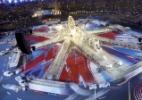 Olimpíadas-2012 geraram 11,4 bi de euros ao Reino Unido, diz governo - REUTERS/Pawel Kopczynski