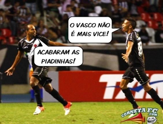 Ria do Vasco  Fotos e imagens - UOL Esporte 62b10fa43e895