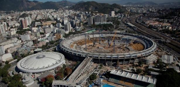 Estádio de atletismo e parque aquático tiveram tombamento anulado para serem demolidos