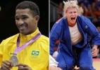 Top 5: Lista de olímpicos de olho no MMA tem judoca 'clone' de musa e irmãos Falcão