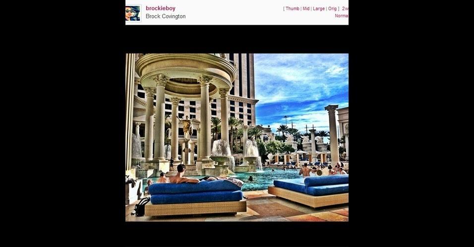 ricos no instagram