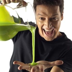 Faro concorre a troféu de Apresentador de TV Favorito