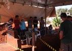 Burocracia paralisa busca por ossadas de guerrilheiros no Araguaia (Foto: MPF/Divulgação)