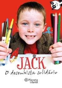 Jack, o Desenhista Solidário