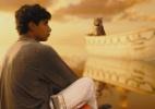 """""""As Aventuras de Pi"""" vence na categoria melhor trilha sonora. É o terceiro prêmio do longa de Ang Lee"""