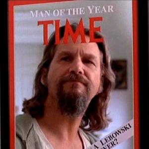 """Jeff Bridges em Cena de """"O Grande Lebowski"""" (1998)"""