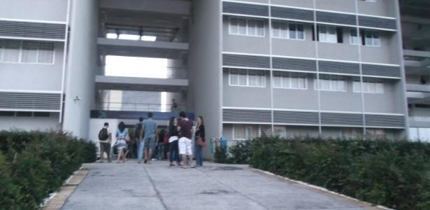 A Universidade Federal do Rio Grande do Norte foi a única na qual os professores não pararam