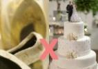 Qual extravagância não pode faltar no casamento? - Leonardo Azevedo/Fotomontagem UOL