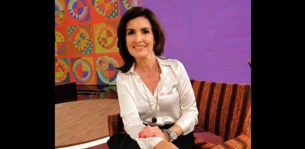 """Poltronas coloridas usadas no """"Encontro com Fátima Bernardes"""" são peças mais pedidas na Globo"""