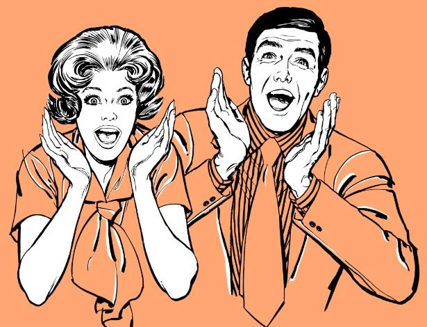 Os defeitos já existem antes do casamento, mas podem não ser notados e surpreender os parceiros - Thinkstock