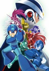 Mega Man vai estrelar RPG social para celular