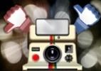 Instagram, um app que ajuda a comer com os olhos - Arte/UOL