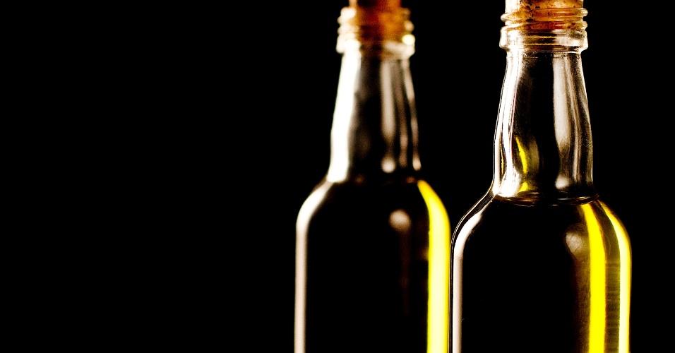 azeite, vidros de azeite, azeite brasileiro
