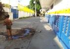 Quase 5 milhões de crianças estão expostas a riscos de doenças por falta de saneamento, diz IBGE - Paula Litaiff/UOL