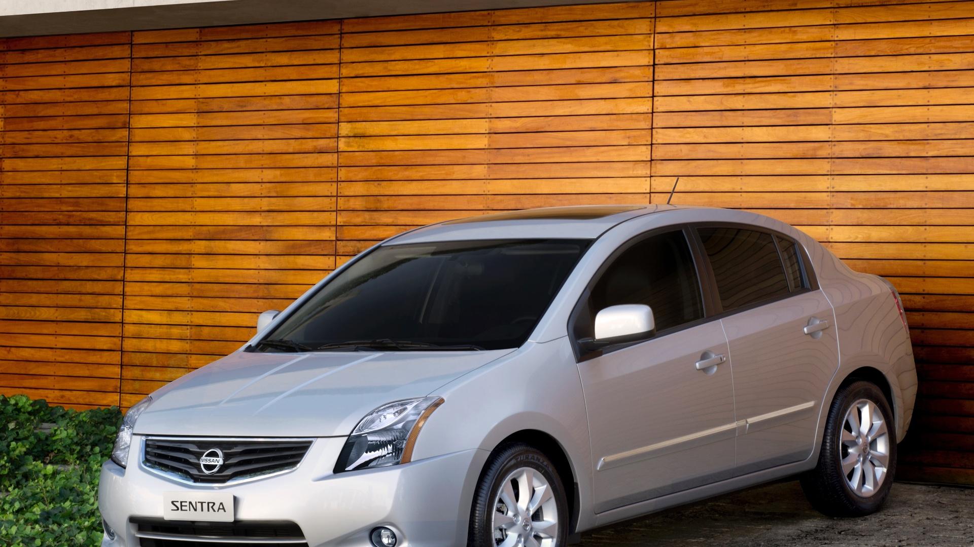 Nissan sentra 2013 manual