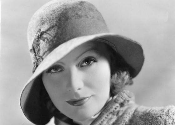 A Academia preparou um tributo pelo centenário de Greta Garbo (7/4/05)
