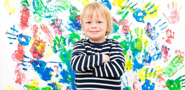 Conforme as crianças crescem, estabelecer limites, rotinas e expectativas se torna mais complicado - Thinkstock