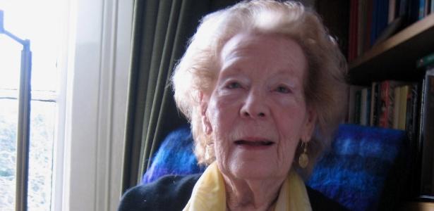 Escritora britânica Nina Bawden morre aos 87 anos (22/8/12) - Divulgação/Virago