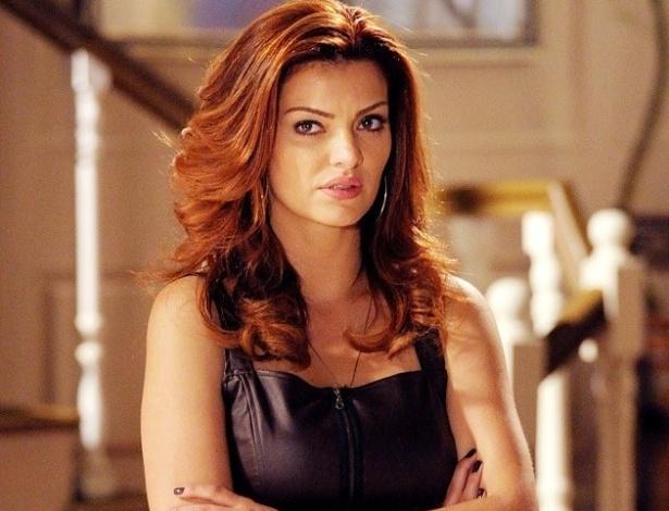 Mayana Neiva foi Miss Paraíba e participou do Miss Brasil em 2003. A atriz não ficou entre as dez finalistas, mas foi coroada com o título de Miss Simpatia.