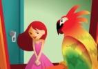 O papagaio real: Quem tudo quer, tudo ganha! - Doki/UOL