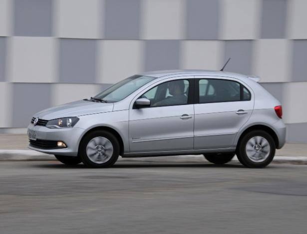 Visual atualizado, interior melhorado, motor econômico. Mas vale pagar R$ 37 mil por um carro 1.0?!?  - Murilo Góes/UOL