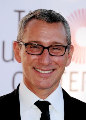 O diretor americano Adam Shankman participa de evento em Los Angeles (28/7/12)