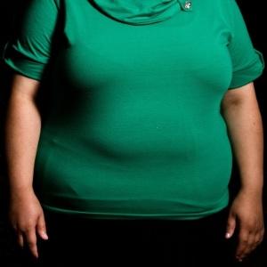 De acordo com a pesquisa, percentual de maiores de 18 anos com excesso de peso supera os 50% - Paula Giolito/Folhapress