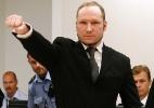 Heiko Junge/NTB Scanpix/Pool/Reuters