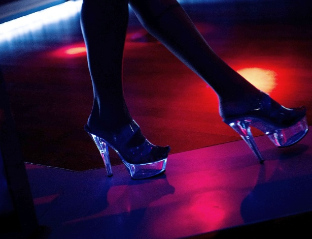Clubes de striptease afroamericanos tampa