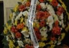 Blog: CBF envia coroa de flores com nome errado de Marin ao velório de Félix