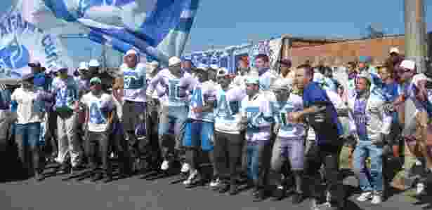 Torcida do Cruzeiro marca protesto para sexta-feira e alvo principal ... 9aee65f002b4f