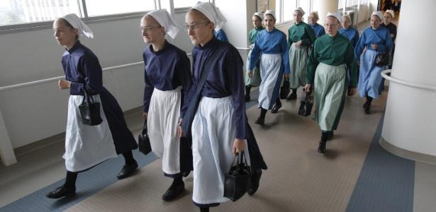 A mutação genética rara foi encontrada na comunidade Amish que vive nos Estados Unidos