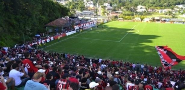 Jogos do campeonato da Série B têm transmissão incerta na TV aberta - site oficial do Atlético-PR
