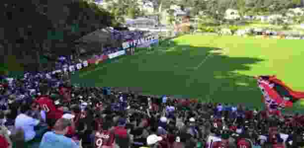 site oficial do Atlético-PR