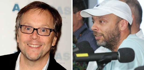 Fernando Meirelles e José Padilha - Getty Images e AgNews
