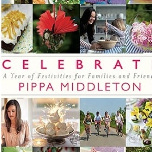 Capa do livro de Pippa Midleton (2012)