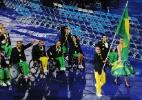 Desempenho histórico, pedido de casamento e tricampeonato do Brasil marcam Paraolimpíada - Gareth Copley/Getty Images