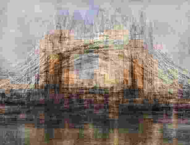 Nascido em 1957 em Vilafranca del Penedès, perto de Barcelona, Ventosa diz que sua paixão por fotografia nasceu quando ganhou sua primeira câmera, aos dez anos de idade. Esta imagem mostra a Tower Bridge, em Londres - Pep Ventosa