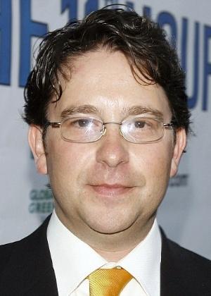 O produtor americano Brian Gerber