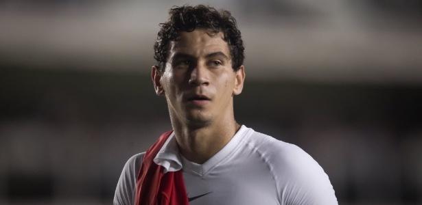 Paulo Henrique Ganso está perto de ser anunciado como novo jogador do São Paulo