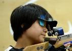China conquista no tiro feminino a primeira medalha de ouro dos Jogos Paraolímpicos - Dennis Grombkowski/Getty Images