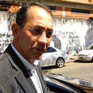 O deputado federal João Paulo Cunha (PT-SP), condenado a mais de nove anos no julgamento do mensalão - Renato Silvestre/AE