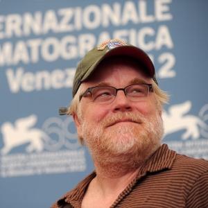 """Philip Seymour Hoffman se prepara para digirir seu segundo filme com """"Ezekiel Moss"""""""