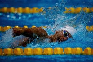 Daniel Dias conquistou seis medalhas de ouro no torneio