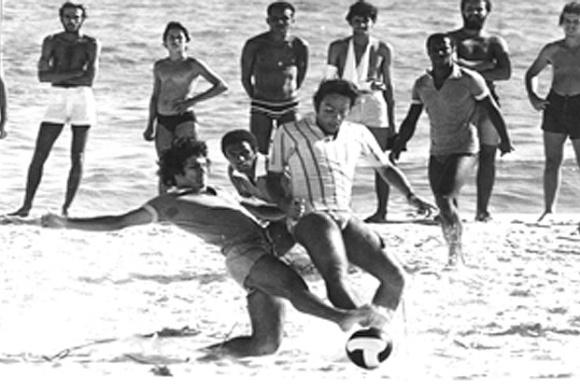 ESPN conta a história do futebol de areia com a série de ... e43253b81e979