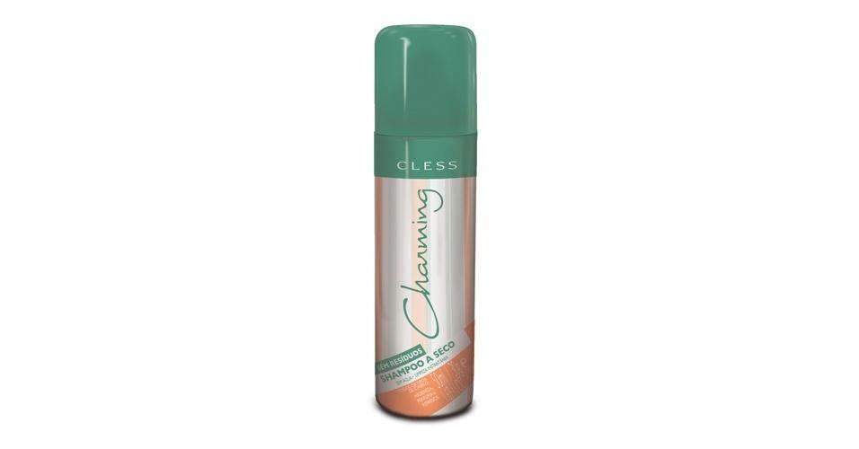 Charming Shampoo a Seco, Cless
