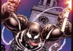 """Filme """"Venom"""", spinoff de """"Homem-Aranha"""", vai ser produzido pela Sony - AP"""