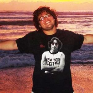 Vítor Gurman, 24, que morreu atropelado em 2011