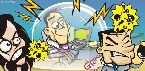 Conheça Táticas Certeiras Para Neutralizar Colegas De Trabalho