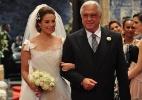 Qual é a noiva de novela mais bonita de todos os tempos? - Estevam Avellar/TV Globo